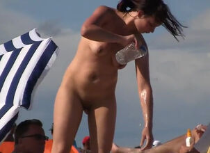 Nudist beaches near tampa florida