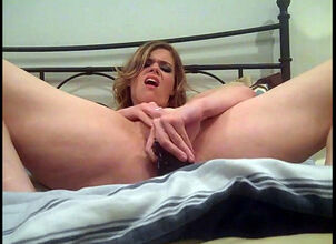 Wifes huge pussy